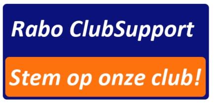 V.V.W. doet mee met Rabo Club Support