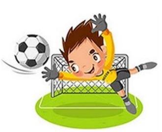 KEES PUNT Penalty-bokaal